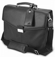 Lenovo ThinkPad Leather Attache Carrying Case Tragetasche (73P3600)