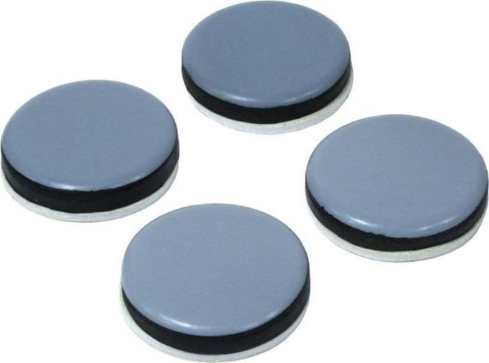 Cooltek Anti-Vibrations Dämpfer für Gehäuse (CT-CF)