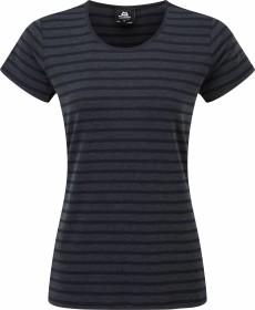 Mountain Equipment Stripe Shirt kurzarm cosmos stripe (Damen) (ME-001554-ME-01438)