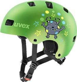 UVEX Kid 3 Kinderhelm grün