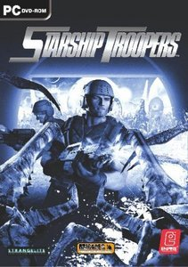 Starship Troopers (niemiecki) (PC)