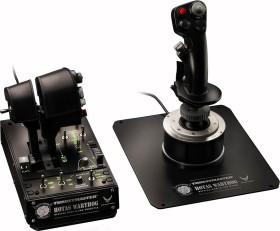 Thrustmaster Hotas Warthog, USB (PC) (2960720)