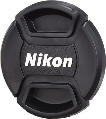 Nikon LC-52 Objektivdeckel (JAD10101/JAD10102/JAD10104) -- via Amazon Partnerprogramm