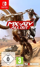 MX vs. ATV: All Out (Switch)