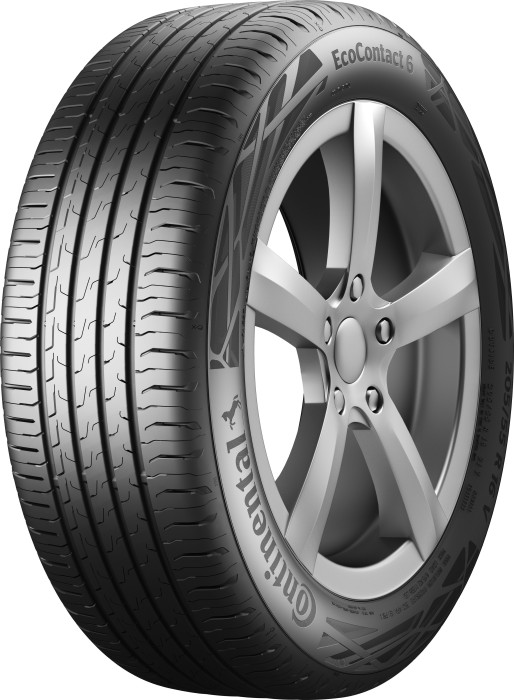 Continental EcoContact 6 205/55 R16 91V (0358284)