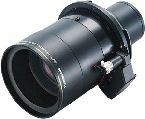 Panasonic ET-D75LE3 Zoomobjektiv