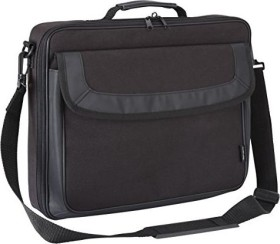 "Targus Value Case Nylon 15"" Tragetasche schwarz (TAR300)"