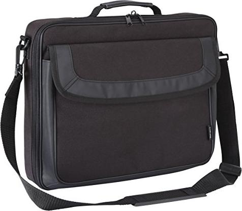 "Targus Value Case nylon 15"" torba czarna (TAR300) -- via Amazon Partnerprogramm"