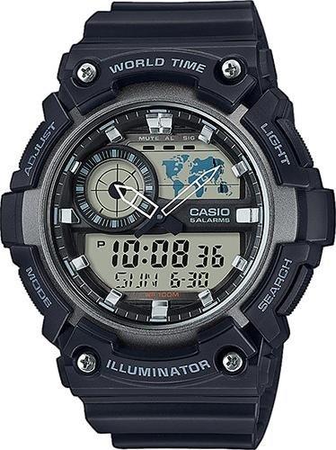 Casio Collection AEQ-200W-1AVEF