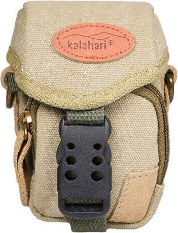Kalahari Gobabis K-2 Kameratasche khaki (440002) -- via Amazon Partnerprogramm
