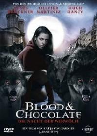 Blood & Chocolate - Die Nacht der Werwölfe (DVD)