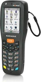 Datalogic Memor X3 624MHz Kit, Windows CE 6.0, 2D Area Imager (944250021)