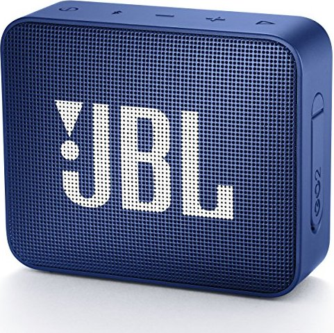 JBL GO 2 Ice Blue -- via Amazon Partnerprogramm