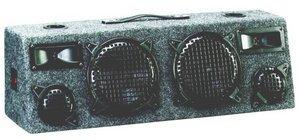 elta BB 250 N audio Boom Box