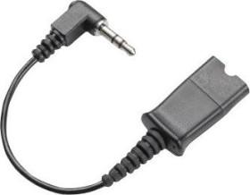 Plantronics QD/3.5mm adapter cable (38267-01)