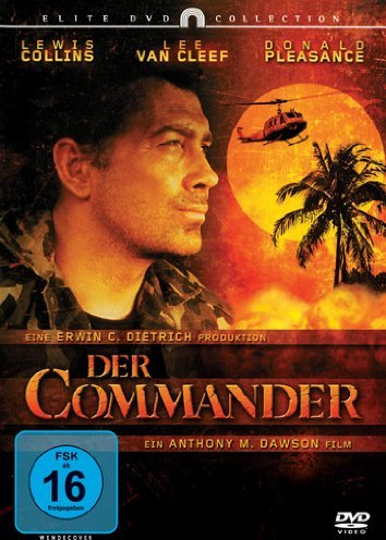 Der Commander -- via Amazon Partnerprogramm