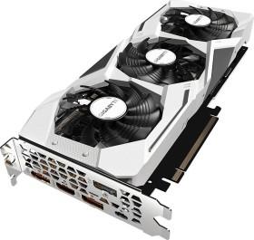 GIGABYTE GeForce RTX 2060 SUPER Gaming OC White 8G, 8GB GDDR6, HDMI, 3x DP, USB-C (GV-N206SGAMINGOC WHITE-8GC)