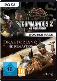 Commandos 2 & Praetorians HD Remaster Double Pack (Download) (PC)