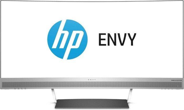 "HP Envy 34 Curved, 34"" (W3T65AA#ABB)"