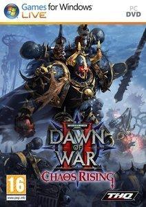 Warhammer 40.000: Dawn of War II - Chaos Rising (Add-on) (deutsch) (PC)