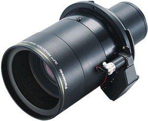 Panasonic ET-D75LE5 wide angle zoom lens