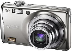 Fujifilm FinePix F70EXR silver (4003012)