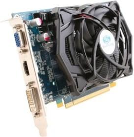 Sapphire Radeon HD 4670 Sapphire-Design, 512MB DDR3, VGA, DVI, HDMI, lite retail (11138-33-20R)