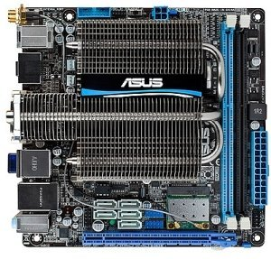 ASUS E35M1-I Deluxe (90-MIBER0-G0UBY0WZ)