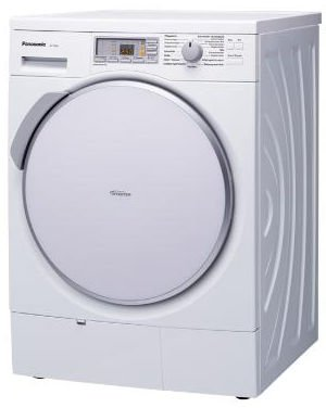 Panasonic NH-P80G1 condenser tumble dryer