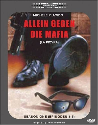 Allein gegen die Mafia Staffel 1 -- via Amazon Partnerprogramm
