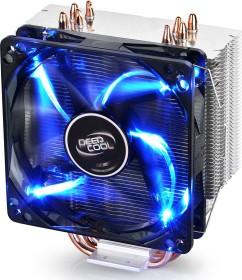 DeepCool Gammaxx 400 Blue (DP-MCH4-GMX400)