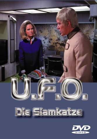 UFO: Die Siamkatze -- via Amazon Partnerprogramm