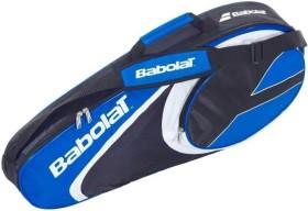 Babolat Club Line Racket Holder x3