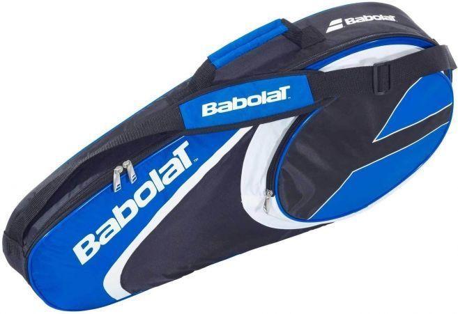 Babolat Club Line Racket Holder x3 -- ©keller-sports.de