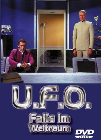 UFO: Falle im Weltraum -- via Amazon Partnerprogramm