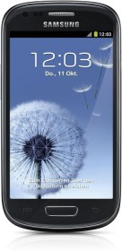 Samsung Galaxy S3 Mini i8190 8GB schwarz
