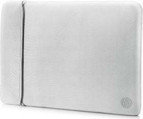 "HP 14"" Neoprene Reversible Sleeve, schwarz/silber (2UF61AA#ABB)"
