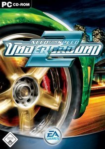 Need for Speed: Underground 2 (niemiecki) (PC)