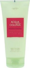 4711 Acqua Colonia Body Lotion Pink Pepper & grapefruit, 200ml