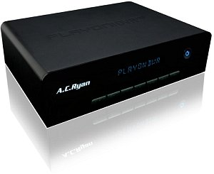 A.C.Ryan Playon!DVR HD 500GB (ACR-PV76120-500GB)