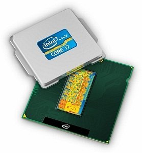 Intel Core i7-2960XM extreme Edition, 4x 2.70GHz, Socket 988, tray (FF8062700834603)