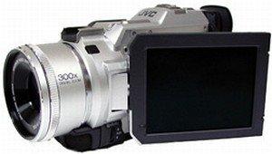 JVC GR-DV2000