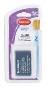 Hähnel HL-5000 Li-Ion battery (1000 200.0)