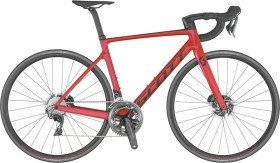 Scott Addict RC 10 rot Modell 2020 (274732)