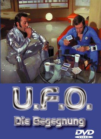 UFO: Die Begegnung -- via Amazon Partnerprogramm