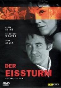 Der Eissturm (DVD)
