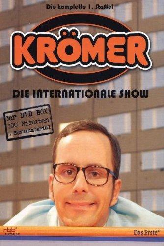 Kurt Krömer - Die internationale Show -- via Amazon Partnerprogramm