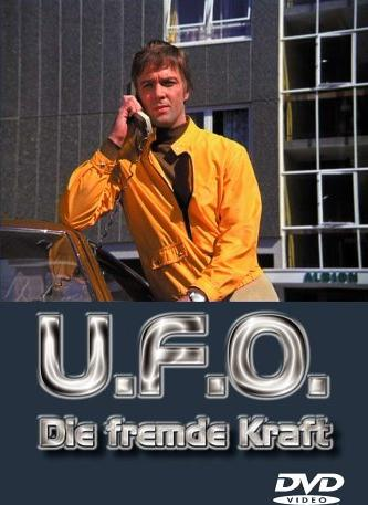 UFO: Die fremde Kraft -- via Amazon Partnerprogramm