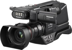 Panasonic HC-MDH3 black