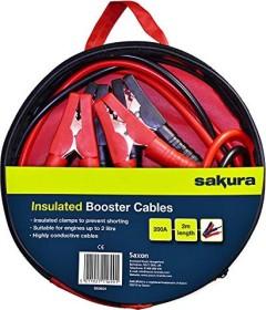 Sakura Jumper Cables, 200A, 2m (SS3624)
